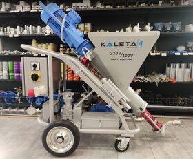 KALETA 4 230/400B MULTIVOLTAGE bomba mezcladora nueva