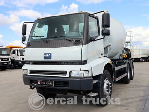 BMC 2008 BMC PRO 935 E3 6X4 MIXER 8M³ camión hormigonera