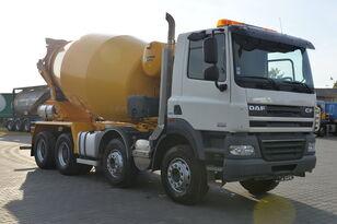 DAF CF 85 460 camión hormigonera