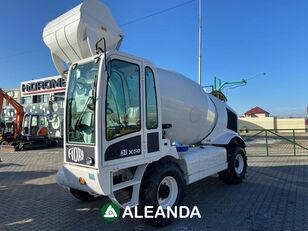 FIORI DBX 50 camión hormigonera nueva