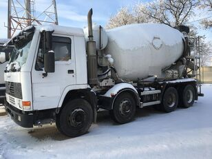 Stetter  en el chasis VOLVO FL10   camión hormigonera