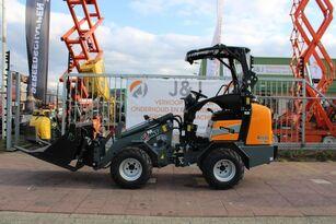 GIANT G1500 X-tra Huurkoop/lease € 530,00 per maand cargadora de ruedas