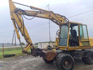 ZEPPELIN ZM13B excavadora de ruedas