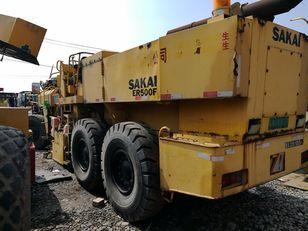 SAKAI ER500F fresadora de asfalto