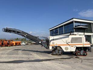 WIRTGEN W100F fresadora de asfalto