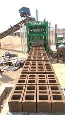 CONMACH BlockKing-20MS Concrete Block Making Machine - 8.000 units/shift máquina para fabricar bloques de hormigón nueva