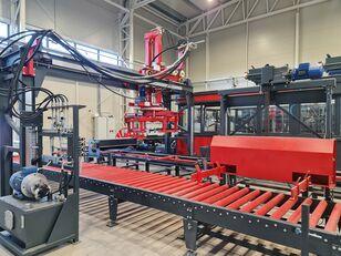 SUMAB HIGH CAPACITY! R-1500 (3000 blocks/hour) Stationary  máquina para fabricar bloques de hormigón nueva