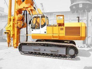 DELMAG  DELMAG 1413 / O&K TGD 24 máquina perforadora