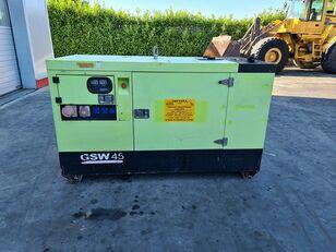 PRAMAC GSW 45 otra maquinaria de construcción