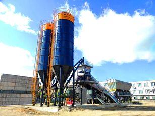 FABO COMPACT-120 CONCRETE PLANT | CONVEYOR TYPE planta de hormigón nueva