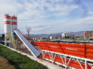 PROMAX STATIONARY Concrete Batching Plant PROMAX S100 (100m³/h) planta de hormigón nueva