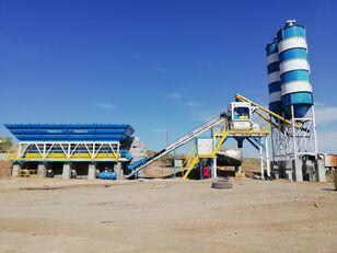 PROMAX КОМПАКТНЫЙ БЕТОННЫЙ ЗАВОД C100 TWN-L (100м³/ч)      planta de hormigón nueva