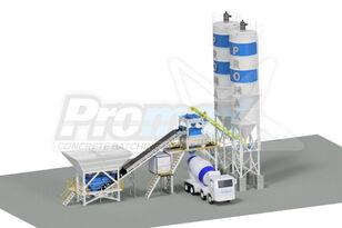 PROMAX КОМПАКТНЫЙ БЕТОННЫЙ ЗАВОД C100 TWN-PLUS (100м³/ч)     planta de hormigón nueva