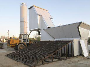 SEMIX KOMPAKTNE BETONARNE 30 m³/h planta de hormigón nueva