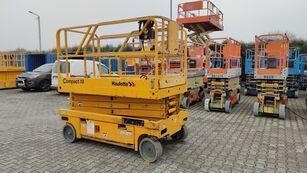HAULOTTE Compact 10 plataforma de tijera