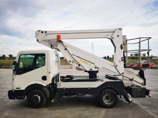 PALFINGER P200A plataforma sobre camión