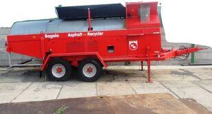 BAGELA BA 10000 (unused TOP condition zestaw recicladora de asfalto