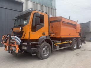 Strassmayr STP PATCHER recicladora de asfalto nueva
