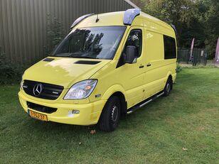 MERCEDES-BENZ 316 CDI Miesen Ambulance Euro 5 ambulancia