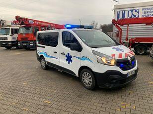 RENAULT Trafic ambulancia