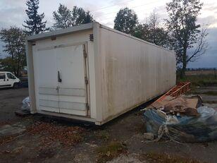 Willems koeltechniek bv contenedor frigorífico 20 pies