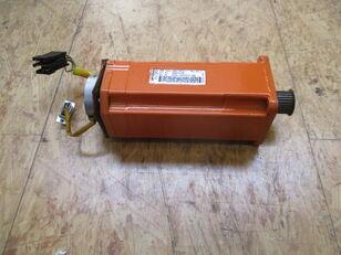Servomotor (280610198) caja de fusibles para ABB Robotics  3HAC10674-1 robot industrial