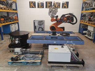 KUKA KR240 robot industrial